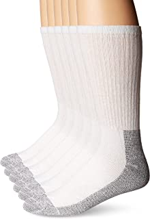 fruit of the loom cotton socks