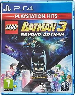 Lego Batman 3 Beyond Gotham by Warner Bros for Playstation 4