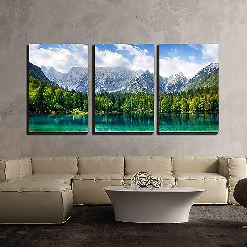 3 Piece Wall Art Amazoncom