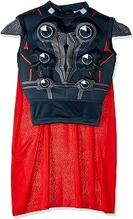 Rubie's Marvel - Thor Dress Up Set Child Costume, Size 3-5