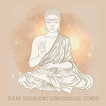 Deep Buddhist Meditation Music: Tibetan Singing Bowls and Zen Songs, Om Chants and Shamanic Tibetan Mindfulness