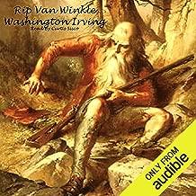 washington irving rip van winkle audiobook