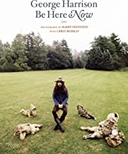 George Harrison Be Here Now /Anglais