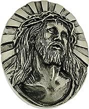 Jesus Christian Religious Belt Buckle Rock Rebel Original Officially Licensed