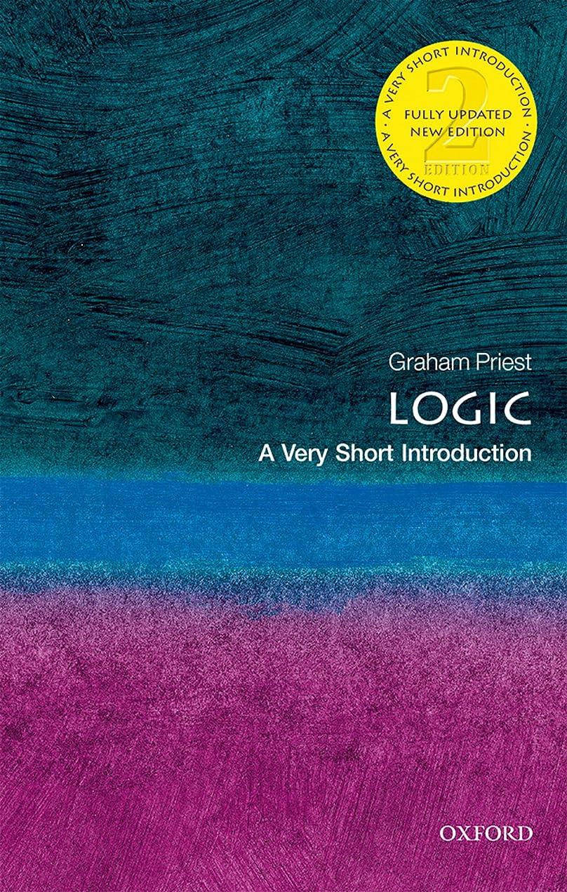 休憩するストライプ八Logic: A Very Short Introduction (Very Short Introductions) (English Edition)