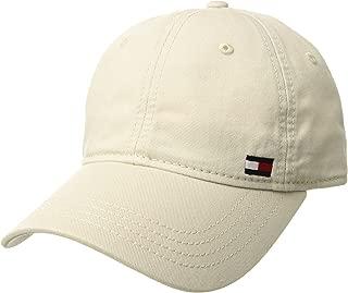 Men's Dad Hat Billy Corner Flag Cap