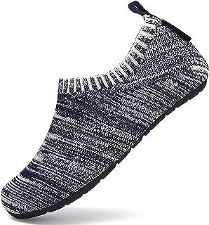 SAGUARO Zapatillas de Estar por Casa Bebé Pantuflas Niños Niñas Gr.20-37
