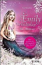 Emily Windsnap - Das Abenteuer (German Edition)