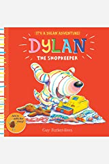 Dylan the Shopkeeper (Dylan 2) Kindle Edition