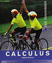 Calculus Early Transcendentals Combined 8th Edition with Student Solutions Manual SV 8th Edition Student Soluitons Manaul MV 8th Edition and Cliff AP Calc AB and BC 3rd Edition Set