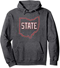 ohio state football sweatshirt