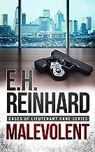 Malevolent (Cases of Lieutenant Kane Series Book 1)
