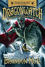 Dragonwatch, Book 2: Wrath of the Dragon King PDF