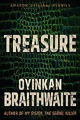 Treasure (Hush collection) Kindle Edition