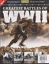 Bringing History to Life Magazine Greatest Battles Of WWII 2019