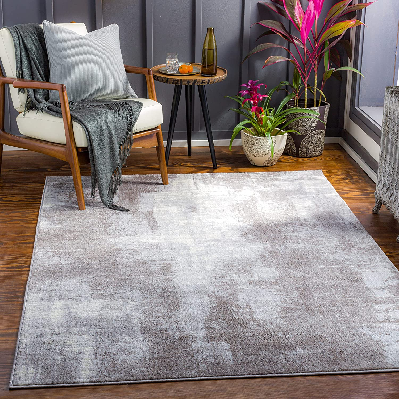 Artistic Weavers Houda Modern Abstract Area Ranking TOP19 Popular Rug Si 5'3