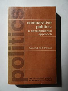 Best almond and powell comparative politics Reviews