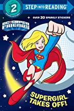 Best supergirl book for kids Reviews