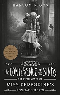 The Conference of the Birds: 5