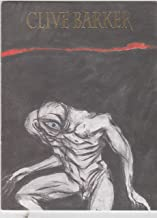 CLIVE BARKER: PAINTINGS AND DRAWINGS 1973-1993