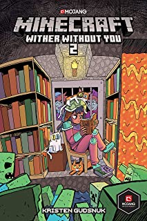 Minecraft: Wither Without You Volume 2