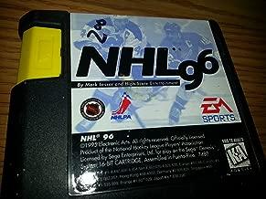 Best nhl 96 sega Reviews