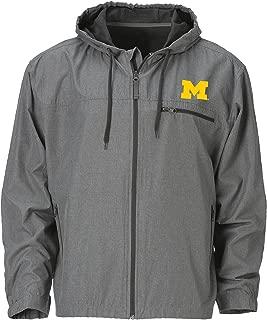 NCAA Adult-Men Venture Windbreaker Jacket