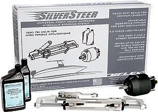 Uflex USA Inc. Silversteer 2.0B High-Performance Hydraulic System