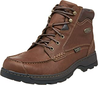 Irish Setter Men's 3875 Soft Paw Waterproof Chukka Casual Shoe