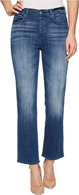 7 For All Mankind - Edie in Boyd Blue