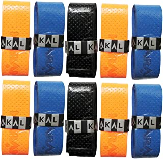 KARAKAL POINT 75 AIR TACKY TOUCH GRIP SET OF 10 PC