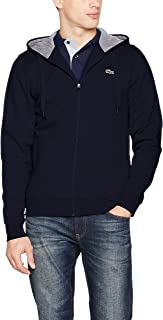006d4363be Lacoste Sweat-Shirt à Capuche Homme