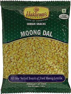 Haldiram's Nagpur Moong Dal, 200g