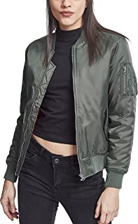 Urban Classics Ladies Basic Bomber Jacket dames jas/jack