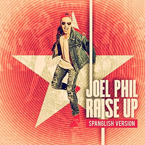 Raise Up (Spanglish Version) - Single