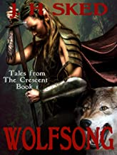 WolfSong (Tales from the Crescent Book 1)