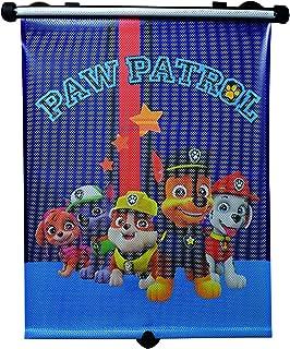 Paw Patrol Boy familie24 Sonnenschutz 2er Set Kinder