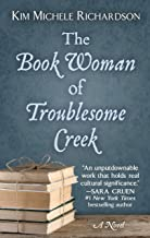The Book Woman of Troublesome Creek (Thorndike Press Large Print Basic)