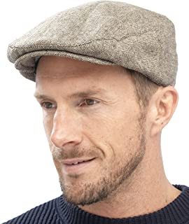 Mens Flat Caps Duckbill cap Berets Cotton duckbill hat Bailey painter hat male and female forward cap