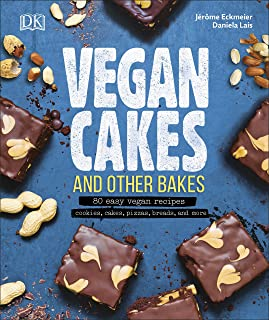Vegan Cakes and Other Bakes