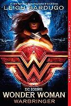Wonder Woman: Warbringer (DC Icons Series) (English Edition)