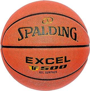 Spalding TF-500 Indoor-Outdoor Basketball
