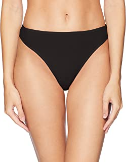 Only Hearts Women's Feather Weight Rib High Cut Brief
