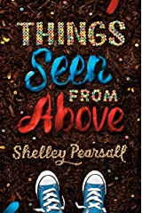 Things Seen from Above Kindle Edition