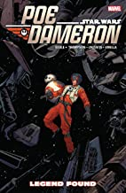 Star Wars: Poe Dameron Vol. 4: Legend Found (Star Wars: Poe Dameron (2016-2018))