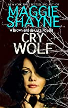Cry Wolf (A Brown and de Luca Novel Book 6)