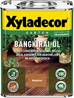 Xyladecor Bangkirai Öl 750 ml