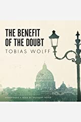 The Benefit of the Doubt Audible Audiobook