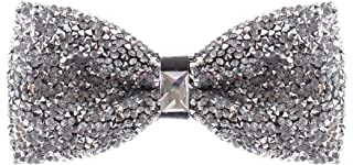 Best silver sequin tie Reviews