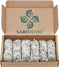 White Sage Smudge Sticks - 6 - 4